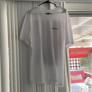 Supreme Shirts - Supreme tee XL
